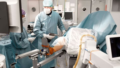 Treating orthopedic injuries and disorders